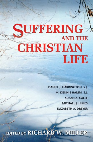 Suffering and the Christian Life  N/A edition cover