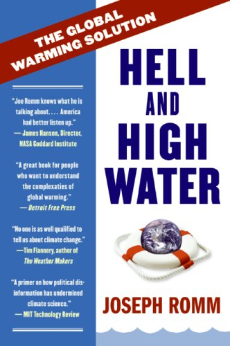Hell and High Water The Global Warming Solution N/A 9780061172137 Front Cover