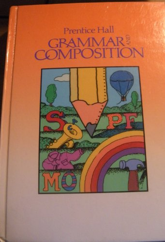GRAMMAR+COMPOSITION-GRADE 7 4th 9780137118137 Front Cover
