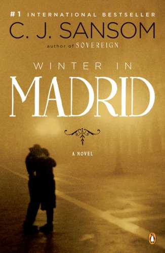 Winter in Madrid   2009 9780143115137 Front Cover