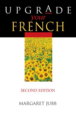 Upgrade Your French  2nd 2007 (Revised) edition cover