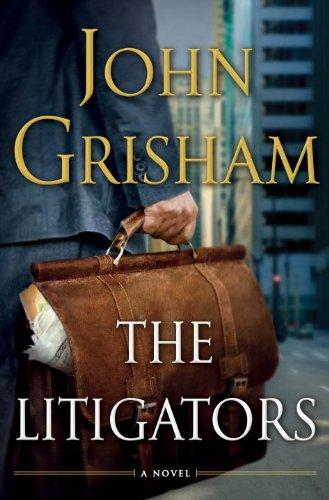 Litigators   2011 edition cover