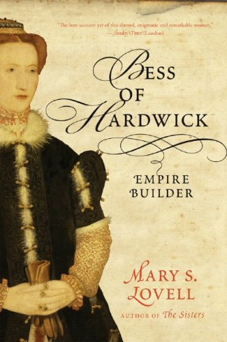 Bess of Hardwick Empire Builder N/A edition cover