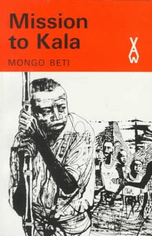 Mission to Kala N/A edition cover