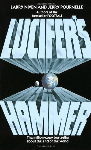 Lucifer's Hammer  N/A edition cover