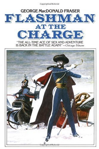 Flashman at the Charge  N/A edition cover