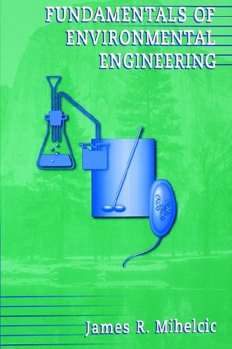Fundamentals of Environmental Engineering   1999 9780471243137 Front Cover