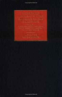 Hebrew Bible Manuscripts in the Cambridge Genizah Collections Taylor-Schechter Additional Series 32-225, with Addenda to Previous Volumes  2003 9780521816137 Front Cover