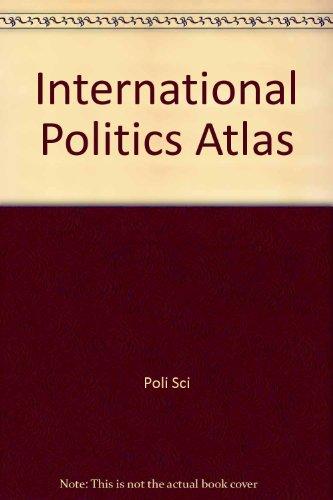 International Politics Atlas   2007 edition cover