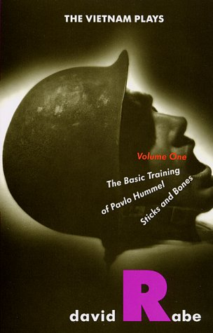 Basic Training at Pavlo Hummel and Sticks and Bones  N/A edition cover