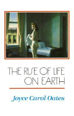 Rise of Life on Earth   1992 9780811212137 Front Cover