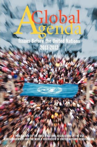 Global Agend N/A edition cover