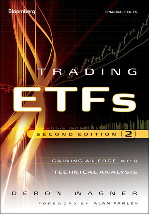 Trading ETFs Gaining an Edge with Technical Analysis 2nd 2012 9781118109137 Front Cover
