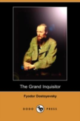 Grand Inquisitor   2008 9781406541137 Front Cover