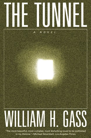 Tunnel   2005 (Reprint) edition cover