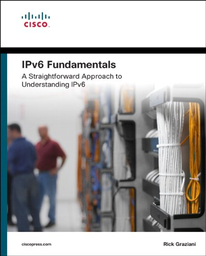 IPv6 Fundamentals A Straightforward Approach to Understanding IPv6  2013 edition cover