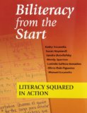 Biliteracy from the Start Literacy Squared in Action  2014 edition cover