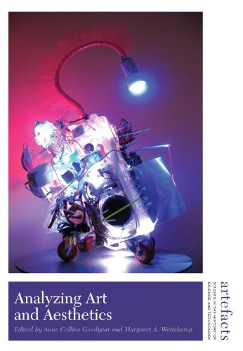 Analyzing Art and Aesthetics:   2013 9781935623137 Front Cover