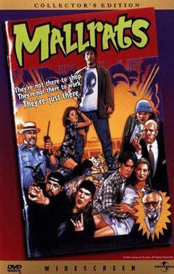 Mallrats (Collector's Edition) System.Collections.Generic.List`1[System.String] artwork