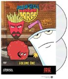 Aqua Teen Hunger Force - Volume One System.Collections.Generic.List`1[System.String] artwork