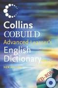 COBUILD Advanced Learner's English Dictionary (Collins COBUILD Dictionaries for Learners)  5th 2006 (Revised) 9780007210138 Front Cover