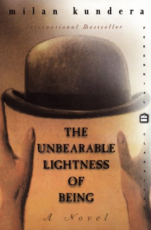 Unbearable Lightness of Being  N/A edition cover
