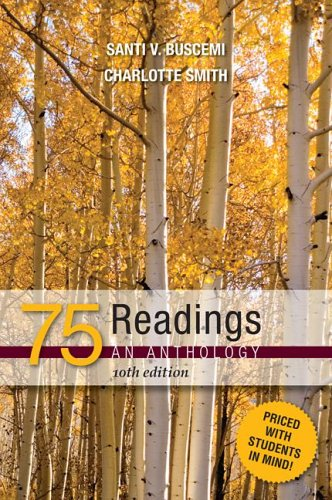 75 Readings  10th 2007 (Revised) edition cover