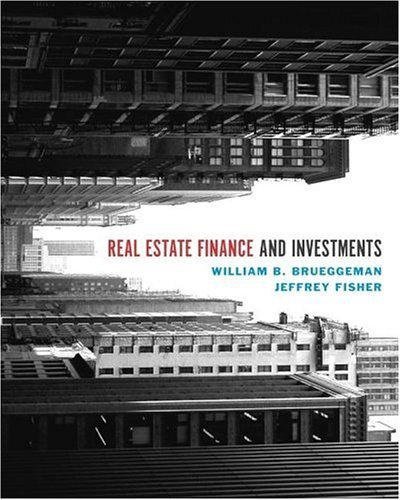 Real Estate Finance and Investments with CD and Powerweb  12th 2005 (Revised) edition cover
