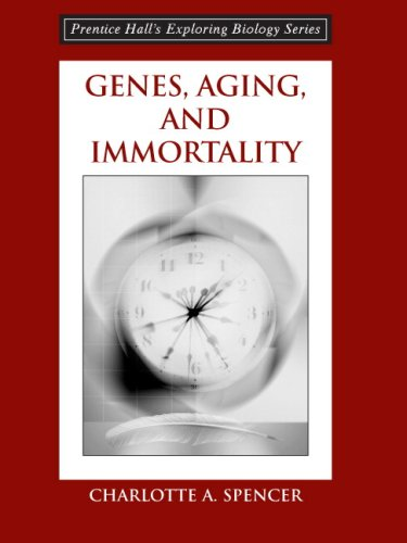 Genes, Aging and Immortality   2006 edition cover