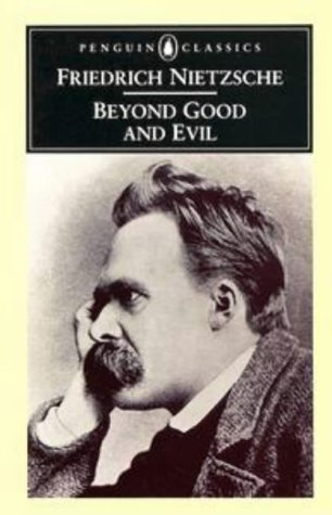Beyond Good and Evil Prelude to a Philosophy of the Future  1990 (Revised) edition cover