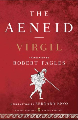 Aeneid   2010 edition cover