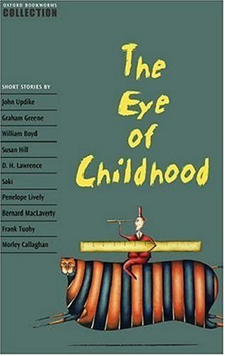 Eye of Childhood   2000 9780194228138 Front Cover