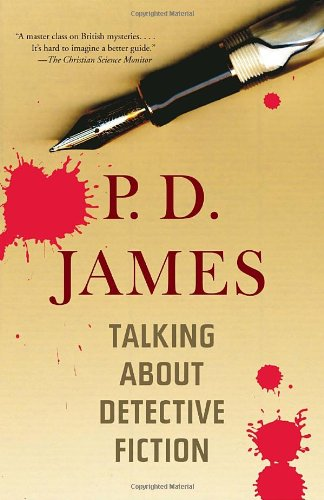 Talking about Detective Fiction   2011 edition cover