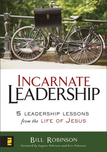 Incarnate Leadership  N/A edition cover