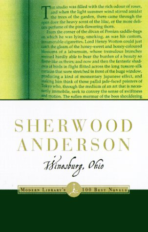 Winesburg, Ohio   1999 edition cover