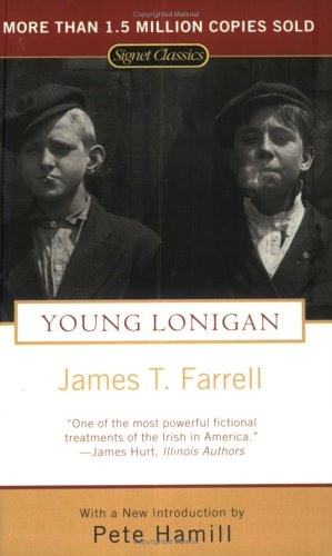 Young Lonigan   2004 edition cover