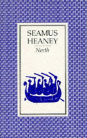 North Poems  1975 edition cover