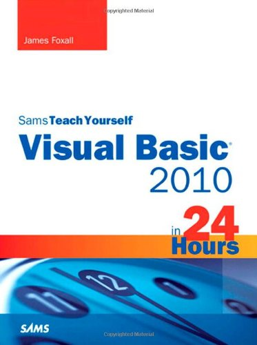 Visual Basic 2010   2011 edition cover