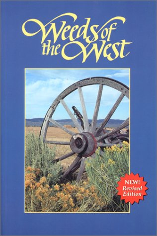 Weeds of the West 5th 1999 (Revised) edition cover