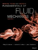 Munson, Young and Okiishi?s Fundamentals of Fluid Mechanics:   2015 9781118847138 Front Cover