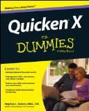 Quicken 2015 for Dummies   2014 9781118920138 Front Cover