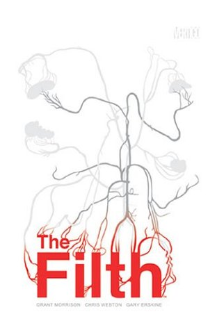 Filth  Revised edition cover