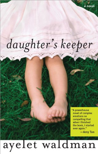 Daughter's Keeper  N/A edition cover