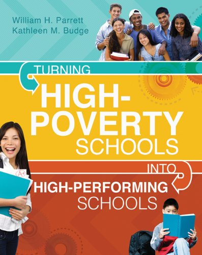 Turning High-Poverty Schools into High-Performing Schools   2011 edition cover