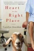 Heart in the Right Place  N/A edition cover