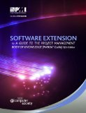 Software Extension to the PMBOK� Guide Fifth Edition  5th edition cover