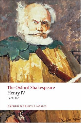 Henry IV   2008 edition cover