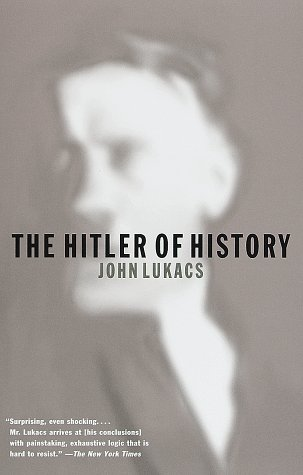Hitler of History  N/A edition cover