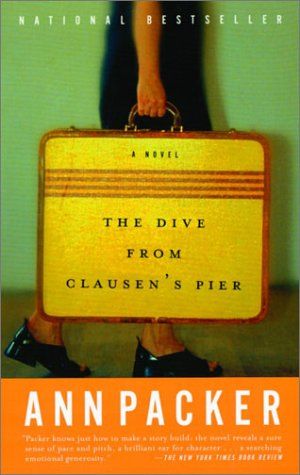 Dive from Clausen's Pier   2002 (Reprint) edition cover