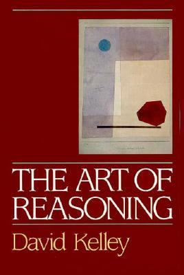 Art of Reasoning  1988 edition cover
